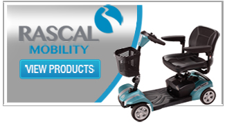 Rascal Mobility Products