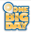 One Big Day Events 2014