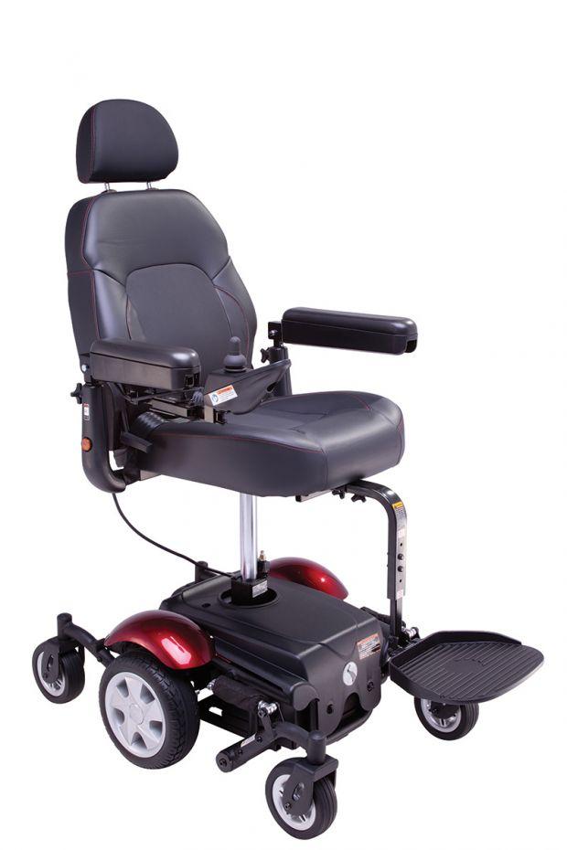 Rascal P327 Mini Seat Lift - Electric Mobility