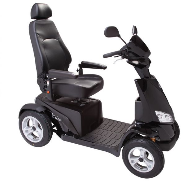 A Carrying Capacity Of Up To 32 Stone Electric Mobility
