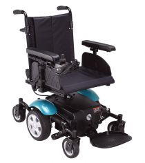 Configurable Powerchair